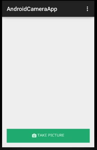 android camera app tutorial