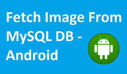 android download image