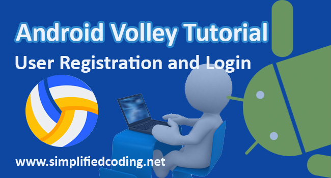 android volley tutorial