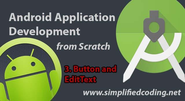 android app development tutorial