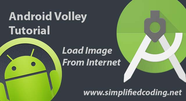 android volley example
