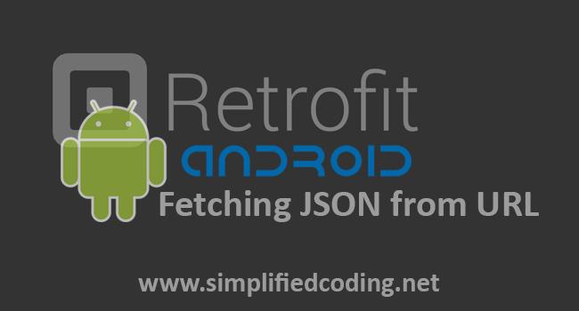 retrofit android example
