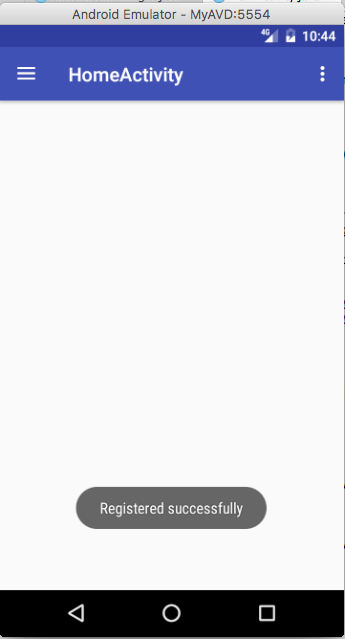 user auto login