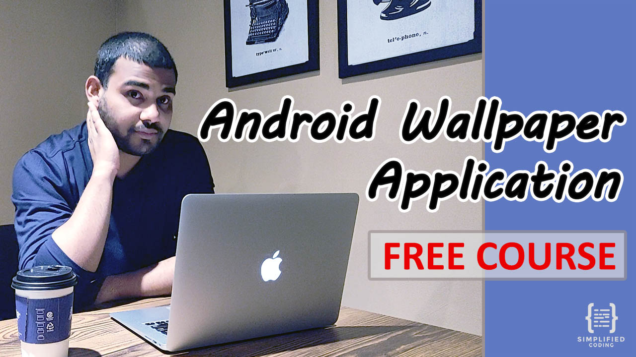 building an android wallpaper app